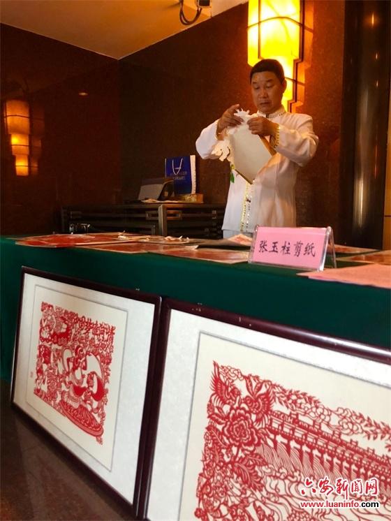 六安·上海旅游招商推介会在上海召开