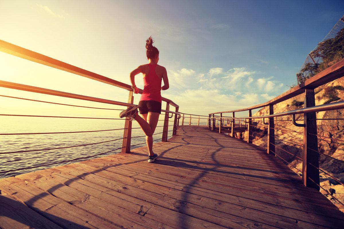 夏季健康运动小贴士,小伙伴们学起来