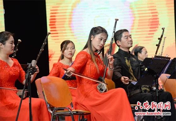 迎中秋 我市举办《中国节气》音乐会