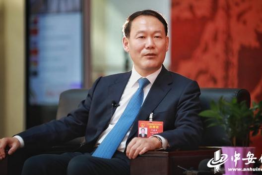 全国人大代表叶露中:推进绿色振兴战略 抢抓长三角一体化发展机遇
