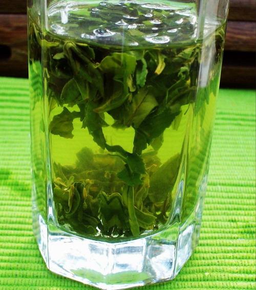 台湾十大名茶-中国十大名茶之六安瓜片